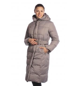 Lena - dlouhý dámský kabát