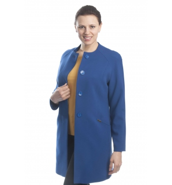 TE1 - dámský jarní kabát chanel