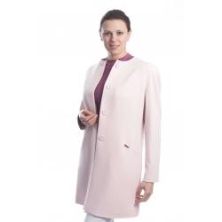 TE1 - dámský  kabát chanel