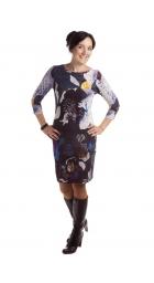 """MD 1311 - dámské šaty """"Joan Miró"""""""