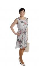 MD1555 - dámské letní šaty