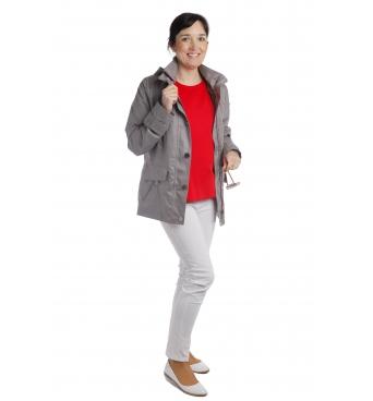 Estera - jarní dámská bunda