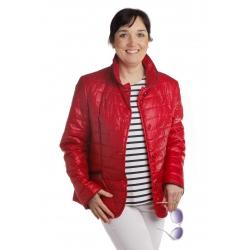 Anita - dámská  bunda stojáček