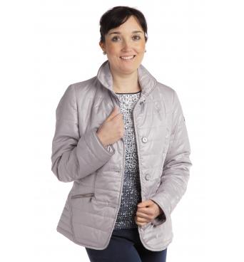 Anita - dámská jarní bunda stojáček