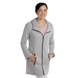D4162 - dámský  jednobarevný kabátek - 3 barvy