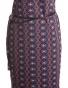 Zyg-Zag - dámské šaty korálkový vzor