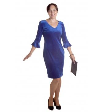 K 304 - dámské společenské šaty