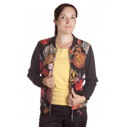 Dolce - dámský kabátek chanel