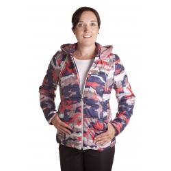 Moro - dámská krátká zimní bunda