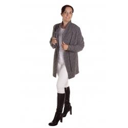 P 16A - dámský úpletový kabátek