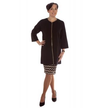 Montiano - dámský jarní kabát
