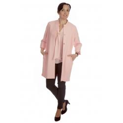 Wafelek - dámský jarní kabát
