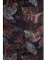 MD1606-84 - dámské šaty podzimní listí
