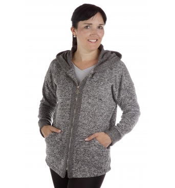 Wizard 503 - dámský fleecový kabátek