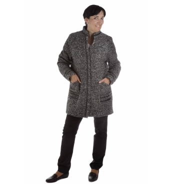 Zuzana - dámský zimní kabát