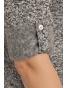 NM 161-4 - dámské šaty grafitová melanž
