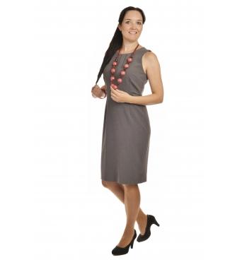K105 - dámské pouzdrové šaty