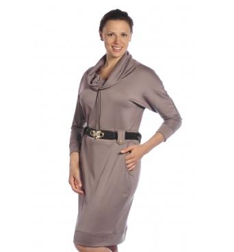 K3224 - Dámské šaty GOLF