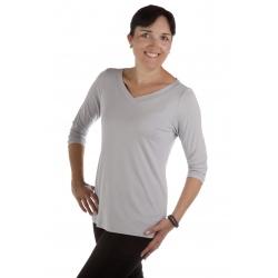 DAM 351 - dámské jednobarevné tričko