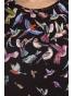 K134T - dámské tričko ptačí roj