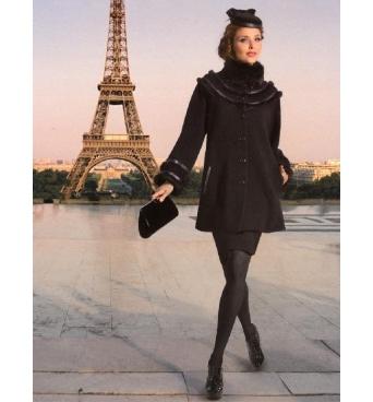 dámský kabát Castella