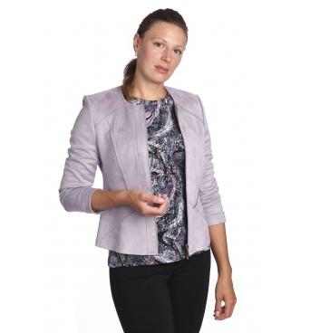 K020-866 - dámská halenka florální vzor