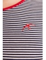 K021-207 - dámské tričko červená vlaštovka