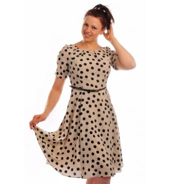 dámské šaty Božena